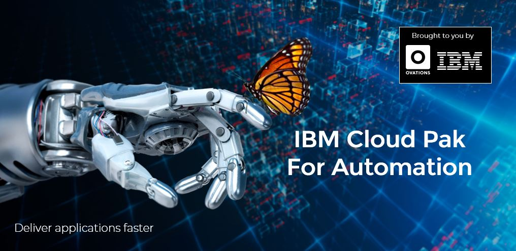 A complete and flexible set of integrated automation software that can be deployed wherever you need it, on any cloud